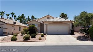 Photo of 43 PANGLOSS Street #n/a, Henderson, NV 89002 (MLS # 2115695)