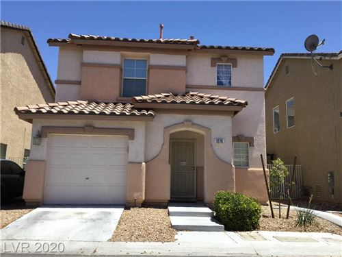 Photo of 1276 PLUM CANYON Street, Las Vegas, NV 89142 (MLS # 2220695)