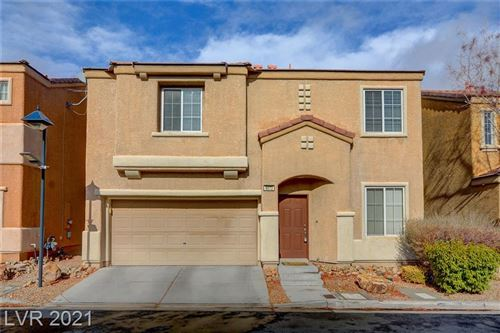 Photo of 9072 Burning Sun Avenue, Las Vegas, NV 89178 (MLS # 2264695)