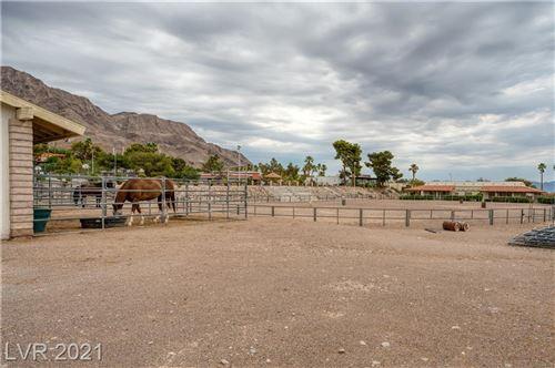 Photo of 6846 East Bonanza Road, Las Vegas, NV 89110 (MLS # 2306695)