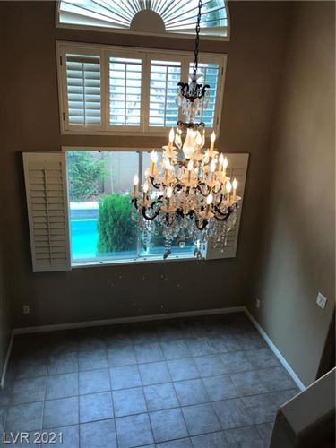Photo of 10741 Sapphire Vista Avenue, Las Vegas, NV 89144 (MLS # 2344695)
