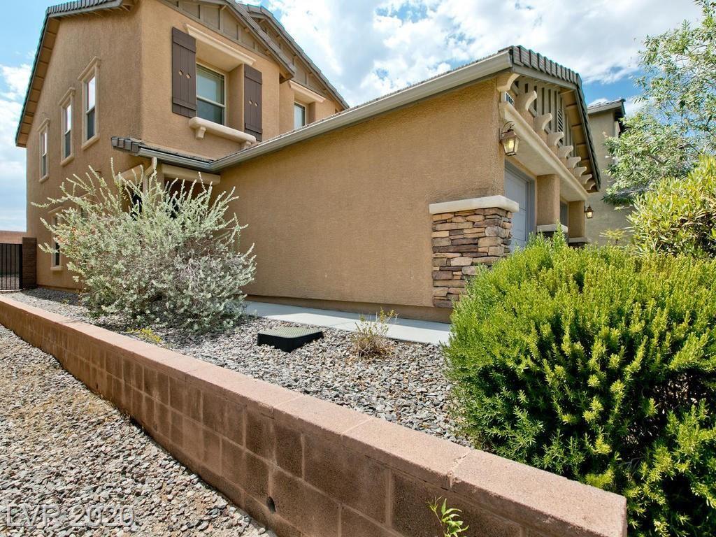 Photo of 10803 Iona Island Avenue, Las Vegas, NV 89166 (MLS # 2223695)