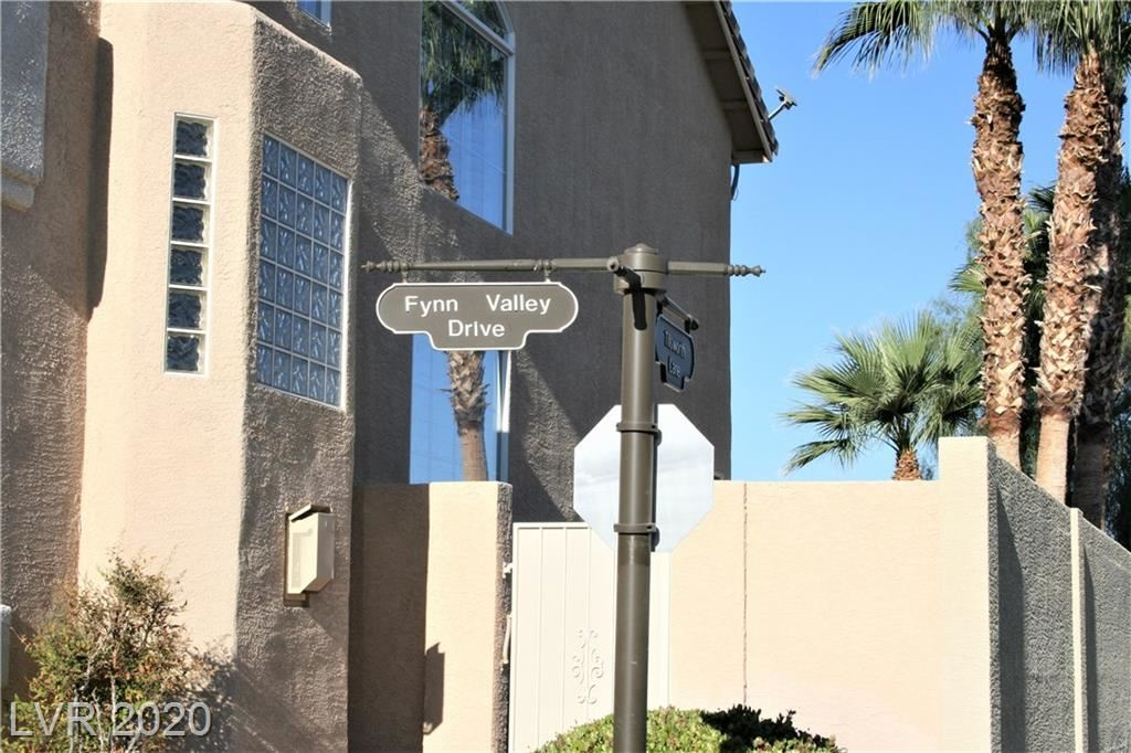 Photo of 686 Fynn Valley Drive, Las Vegas, NV 89148 (MLS # 2240695)