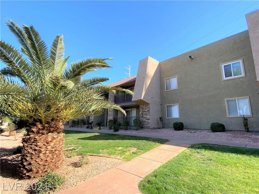 5163 Indian River Drive #198, Las Vegas, NV 89103 - MLS#: 2280695