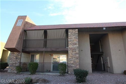 Photo of 5321 RIVER GLEN Drive #230, Las Vegas, NV 89103 (MLS # 2168696)