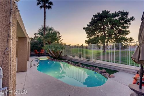 Photo of 1840 Indian Bend Drive, Henderson, NV 89074 (MLS # 2228696)