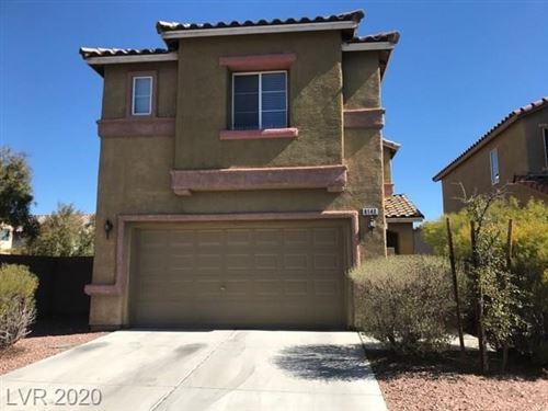 Photo of 8140 CASPIAN MOON Drive #N/A, Las Vegas, NV 89166 (MLS # 2233696)