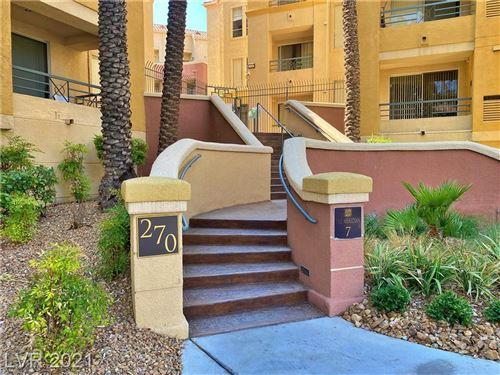 Photo of 270 East Flamingo Road #221, Las Vegas, NV 89169 (MLS # 2319696)