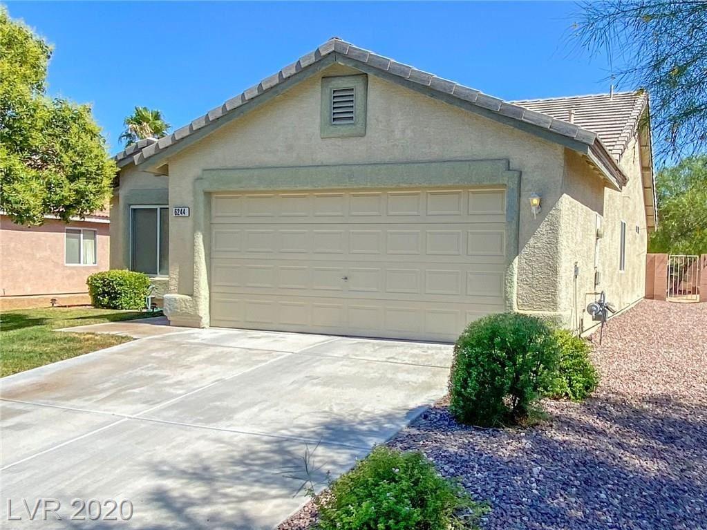 Photo of 6244 Fawndale Avenue, Las Vegas, NV 89156 (MLS # 2206696)