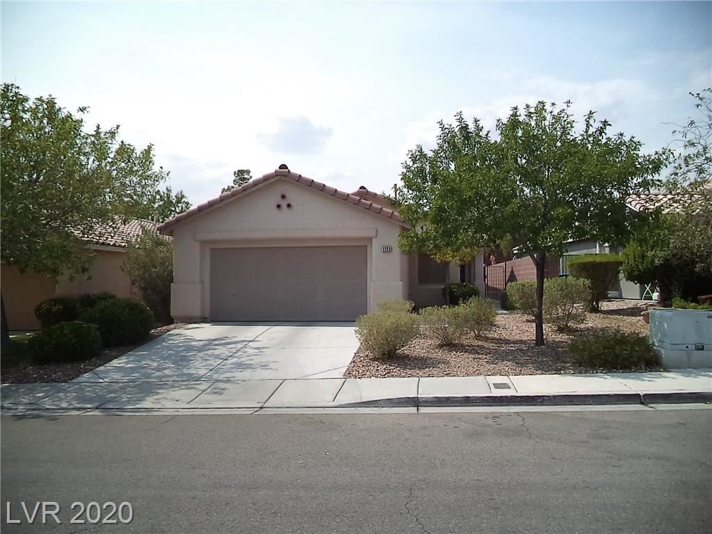 Photo of 3233 River Glorious Lane, Las Vegas, NV 89135 (MLS # 2231696)
