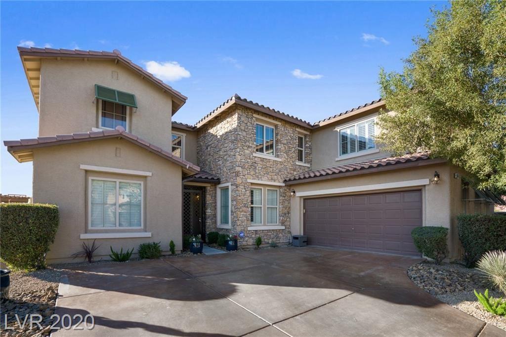 Photo of 7367 Desertscape Avenue, Las Vegas, NV 89178 (MLS # 2249696)