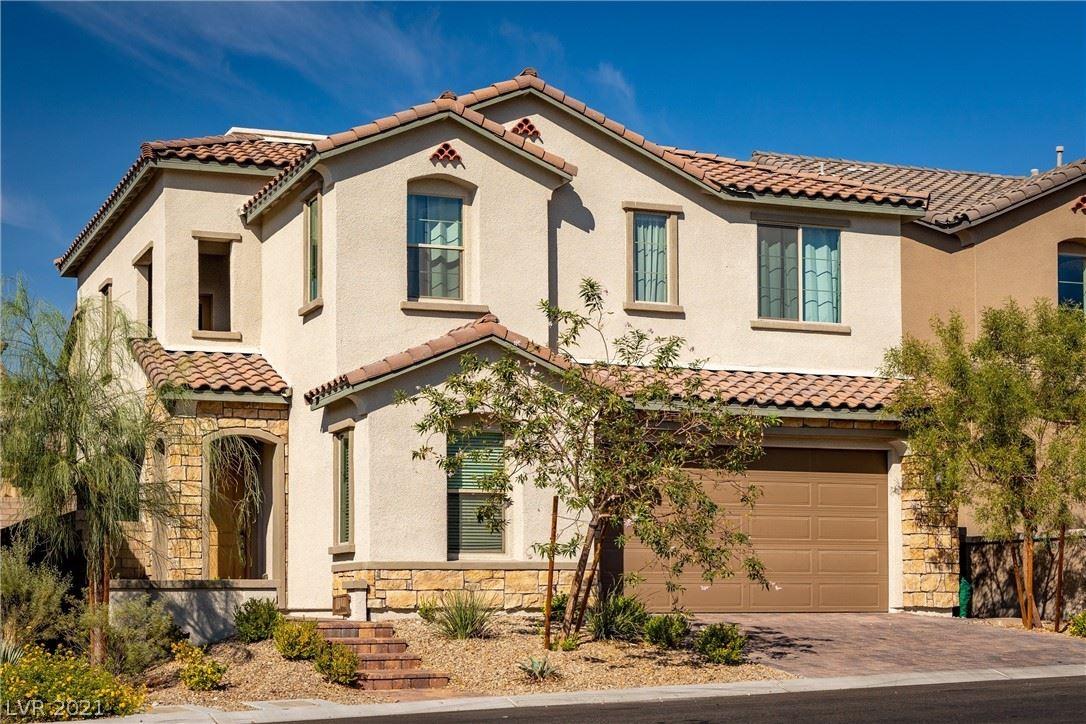 Photo of 479 Astillero Street, Las Vegas, NV 89138 (MLS # 2338696)