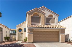 Photo of 2125 FEATHER BUSH Street, Henderson, NV 89074 (MLS # 2127697)
