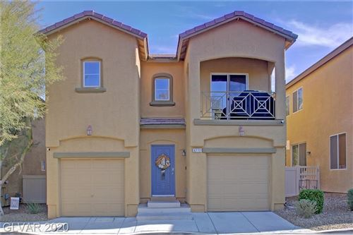 Photo of 6772 TWISTED WOOD Drive, Las Vegas, NV 89148 (MLS # 2166697)