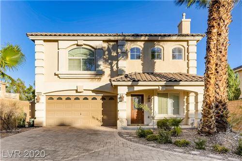 Photo of 10854 Pentland Downs Street, Las Vegas, NV 89141 (MLS # 2248697)