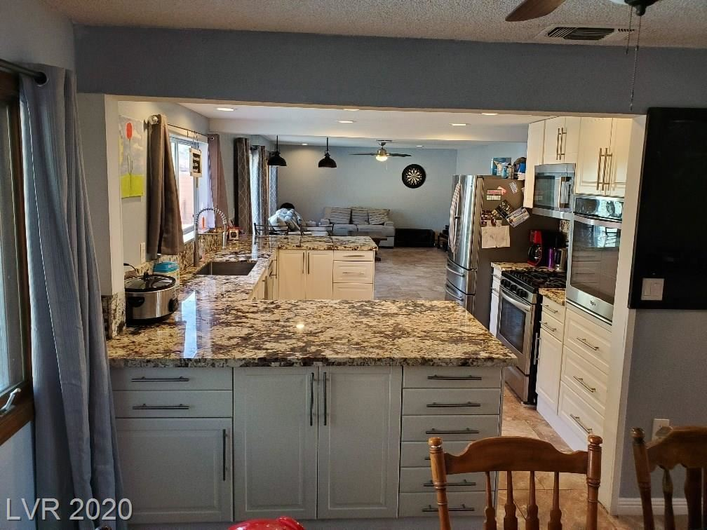 Photo of 2485 MARLENE Way, Henderson, NV 89014 (MLS # 2165697)