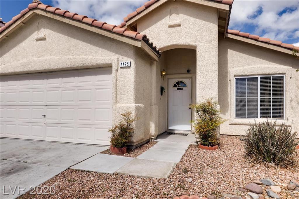 Photo of 4428 Sparkle Crest Avenue, North Las Vegas, NV 89030 (MLS # 2184697)