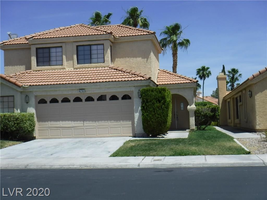 Photo of 8732 Captains, Las Vegas, NV 89117 (MLS # 2200697)