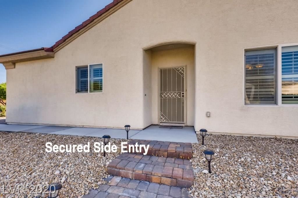 Photo of 2829 Ground Robin Drive, North Las Vegas, NV 89084 (MLS # 2209697)