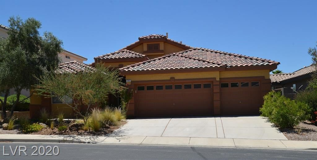 Photo of 1343 Meandering Hills Drive, Henderson, NV 89052 (MLS # 2210697)