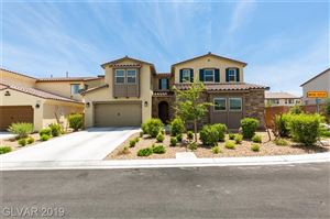 Photo of 913 BLUEBIRD RIDGE Court, North Las Vegas, NV 89084 (MLS # 2098698)