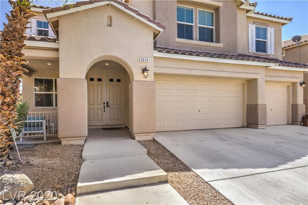 Photo of 6916 Snow Finch Street, North Las Vegas, NV 89084 (MLS # 2212698)