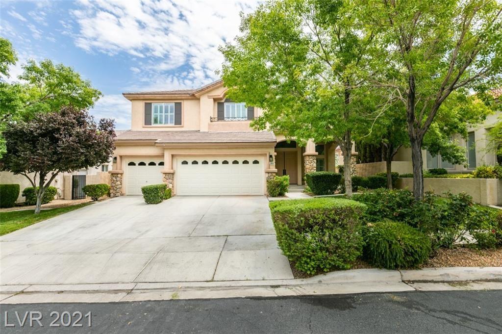 Photo of 2024 Spring Rose Street, Las Vegas, NV 89134 (MLS # 2316698)