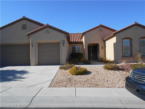 Photo of Henderson, NV 89052 (MLS # 2162699)
