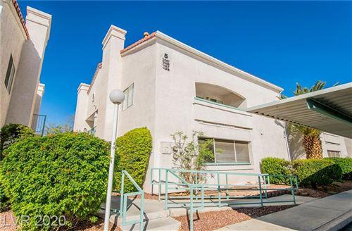 Photo of 2725 Nellis #1088, Las Vegas, NV 89121 (MLS # 2183699)