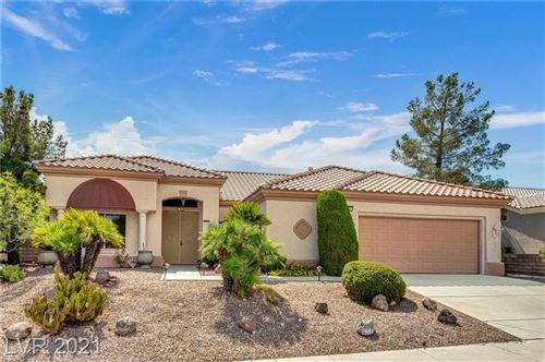 Photo of 2820 High Range Drive, Las Vegas, NV 89134 (MLS # 2319699)