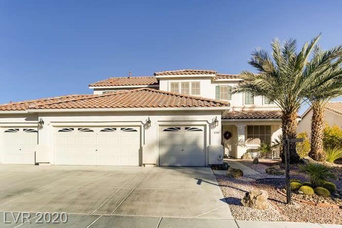 Photo of 6144 Star Decker, North Las Vegas, NV 89031 (MLS # 2185699)