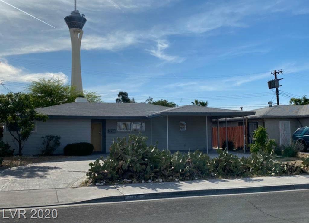 Photo of 2108 6th, Las Vegas, NV 89104 (MLS # 2192699)