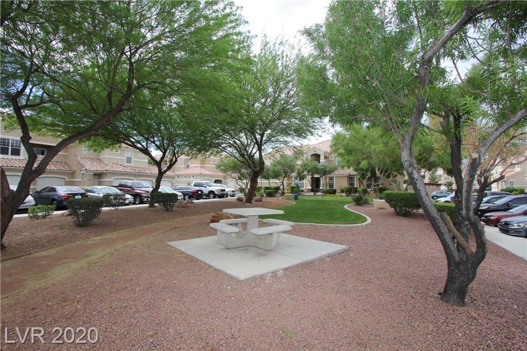 Photo of 5855 Valley #1037, North Las Vegas, NV 89031 (MLS # 2202699)