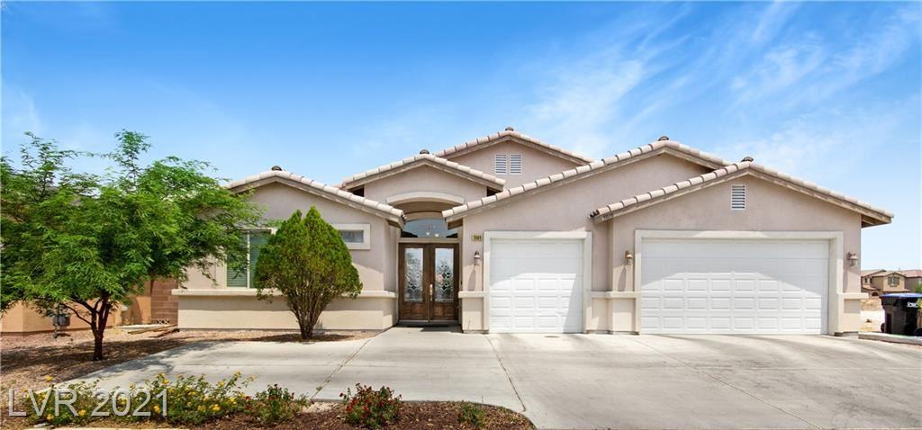 3808 Valley Drive, North Las Vegas, NV 89032 - MLS#: 2306699