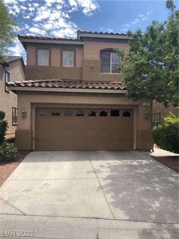 Photo of 812 Percy Arms Street, Las Vegas, NV 89138 (MLS # 2314699)