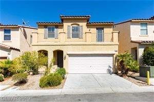 Photo of 10920 COLOUR MAGIC Street, Henderson, NV 89052 (MLS # 2126700)