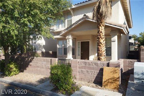 Photo of 1212 Valerio Lane, Las Vegas, NV 89134 (MLS # 2234700)