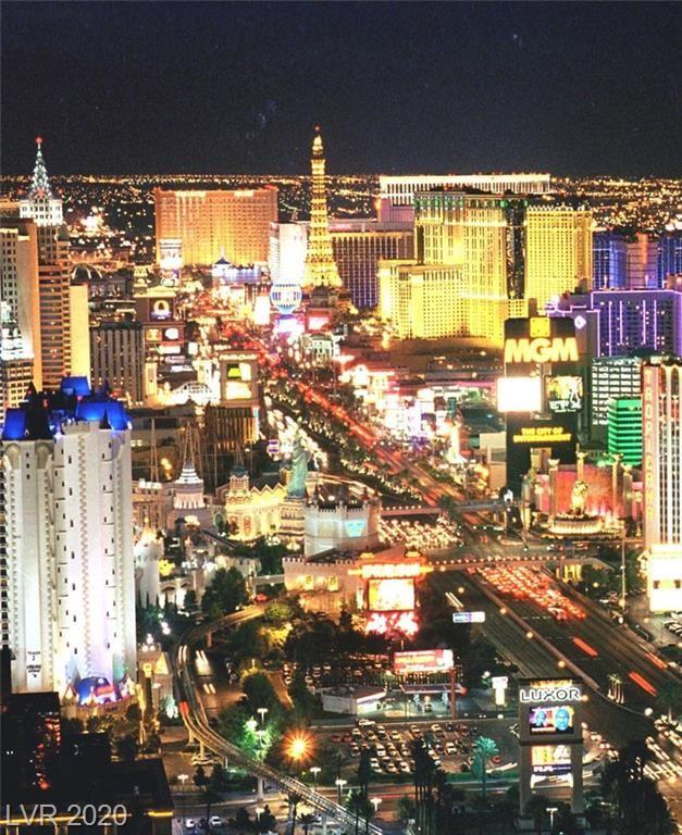 Photo of 3726 Las Vegas Boulevard #1501, Las Vegas, NV 89158 (MLS # 2235700)