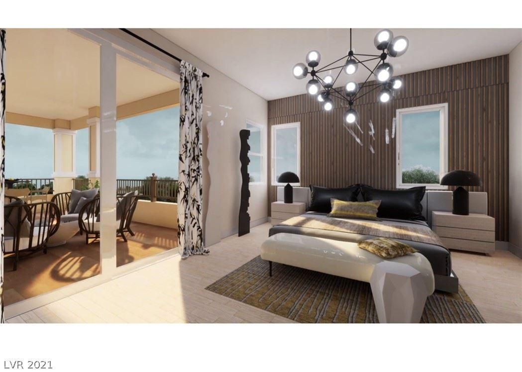 Photo of 9141 Las Manaitas Avenue #202, Las Vegas, NV 89144 (MLS # 2281700)
