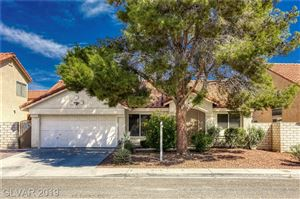 Photo of 1576 BENT ARROW Drive, North Las Vegas, NV 89031 (MLS # 2134701)