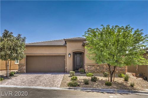 Photo of 8630 Rori Springs Street, Las Vegas, NV 89178 (MLS # 2218701)