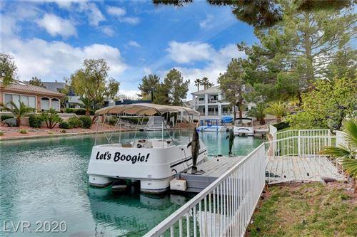 Tiny photo for 2816 High Sail Court, Las Vegas, NV 89117 (MLS # 2240701)
