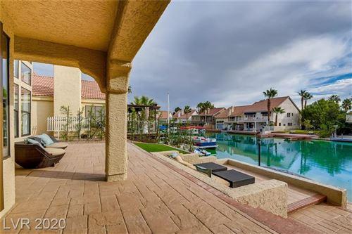 Tiny photo for 3012 Waterside Circle, Las Vegas, NV 89117 (MLS # 2244701)