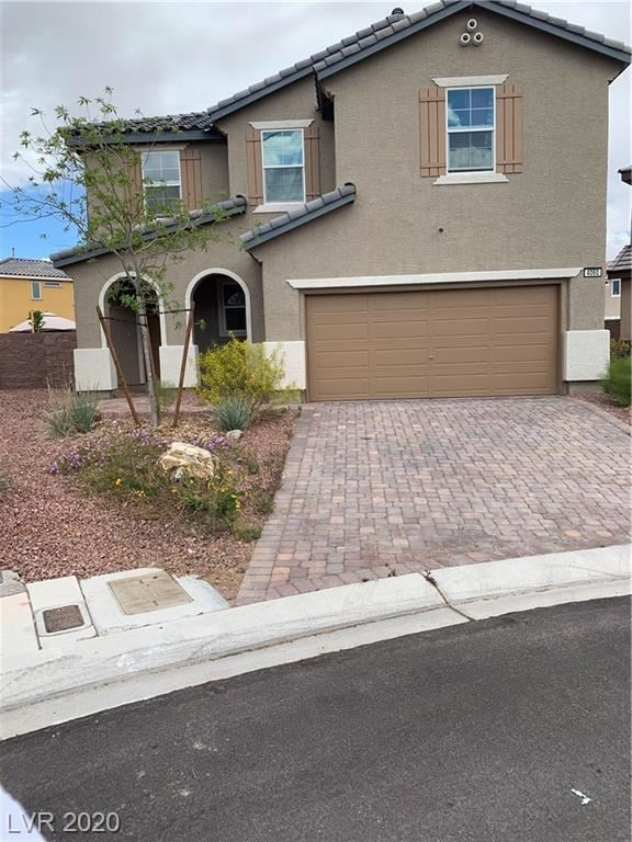 Photo of 4060 LITTLE BAY Avenue, North Las Vegas, NV 89081 (MLS # 2160701)