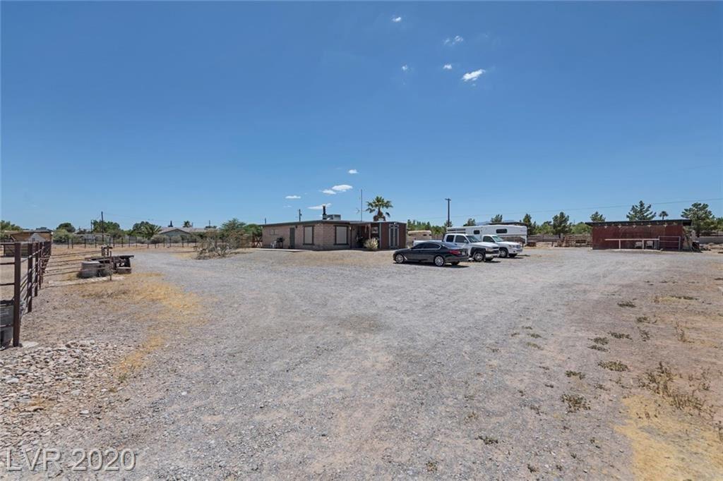 Photo of 7475 Rogers Street, Las Vegas, NV 89139 (MLS # 2209701)