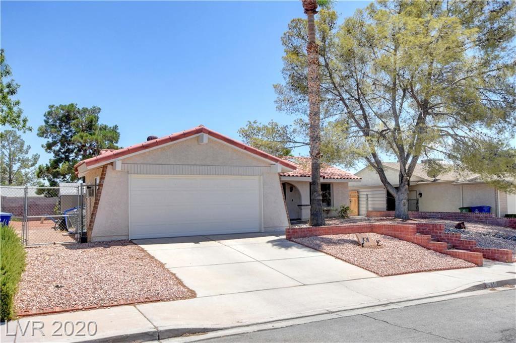 Photo of 791 Sandra Drive, Boulder City, NV 89005 (MLS # 2217701)