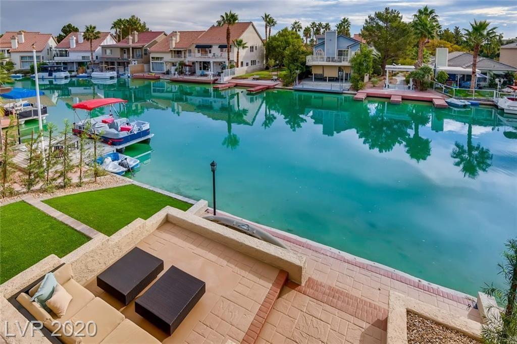 Photo for 3012 Waterside Circle, Las Vegas, NV 89117 (MLS # 2244701)
