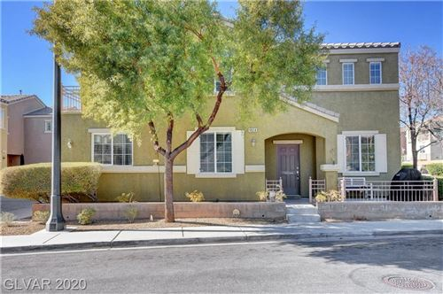 Photo of 9024 RETRO Court, Las Vegas, NV 89149 (MLS # 2170702)