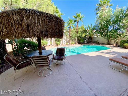 Photo of 3960 Rancho Niguel Parkway, Las Vegas, NV 89147 (MLS # 2329702)