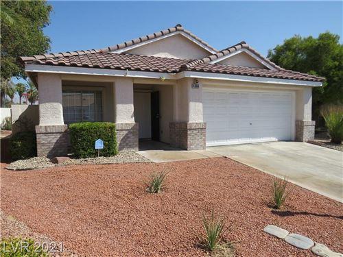 Photo of 4804 Minturn Avenue, Las Vegas, NV 89130 (MLS # 2332702)